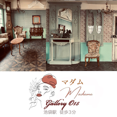 撮影スタジオGallery-o17